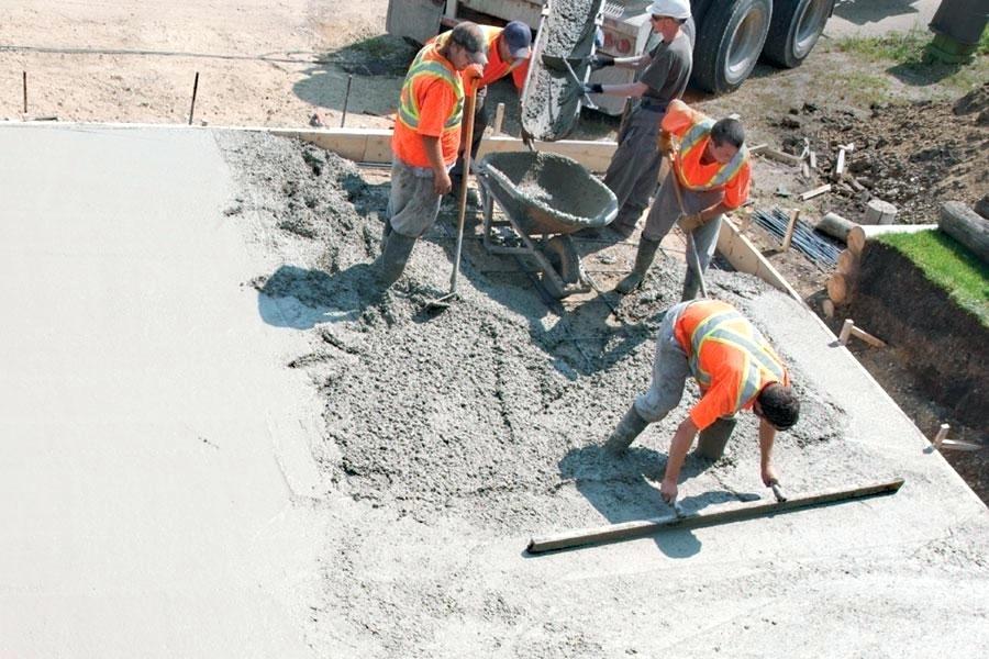 Купить бетон в30 с доставкой бетон в иваново купить цена