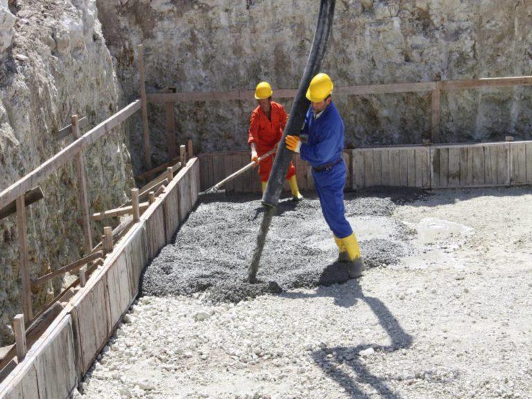 Как в екатеринбурге заказать миксер с бетоном бетон нефтеюганске